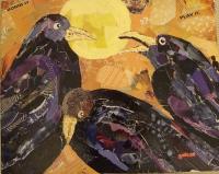 Ravens Huddle