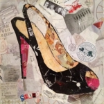 Judy's Shoe