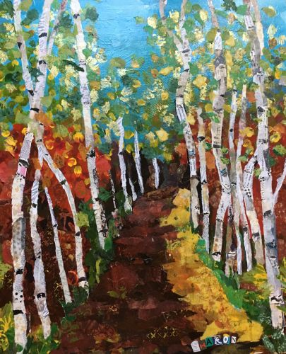 Yellow Birch Road