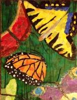 Flutters Galore